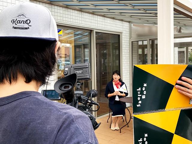 堀井紘子さんの名解説が聞ける!「水まわり&ドア・窓」最新商品の紹介動画を撮影してきました【住まい夢フェア オンライン 2020】